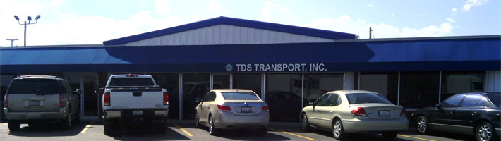 Image of TDS Staunton IL Headquarters